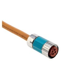 POWER CABLE PREASSEMBLED 4 X 1.5 C