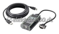 PC ADAPTER USB F. CONN.OF S7-200/300/400