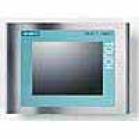 TOUCHPANEL TP177B PN/DP COLOR STAINLESS STEEL