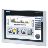 TP1200 COMFORT, TOUCH OPERATION, 12""