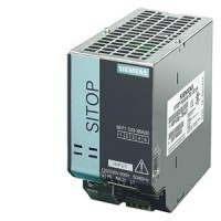 SITOP POWER  IN: 120-230/230-500AC OUT:24VDC/5A